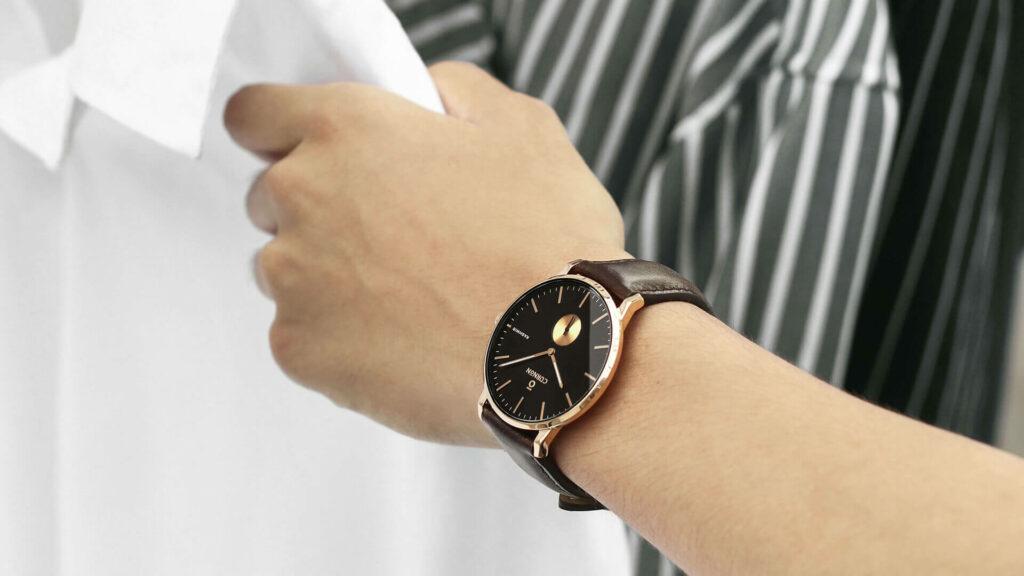 """8 cách chọn đồng hồ đẹp cho nam nên """"bỏ túi"""" ngay"""