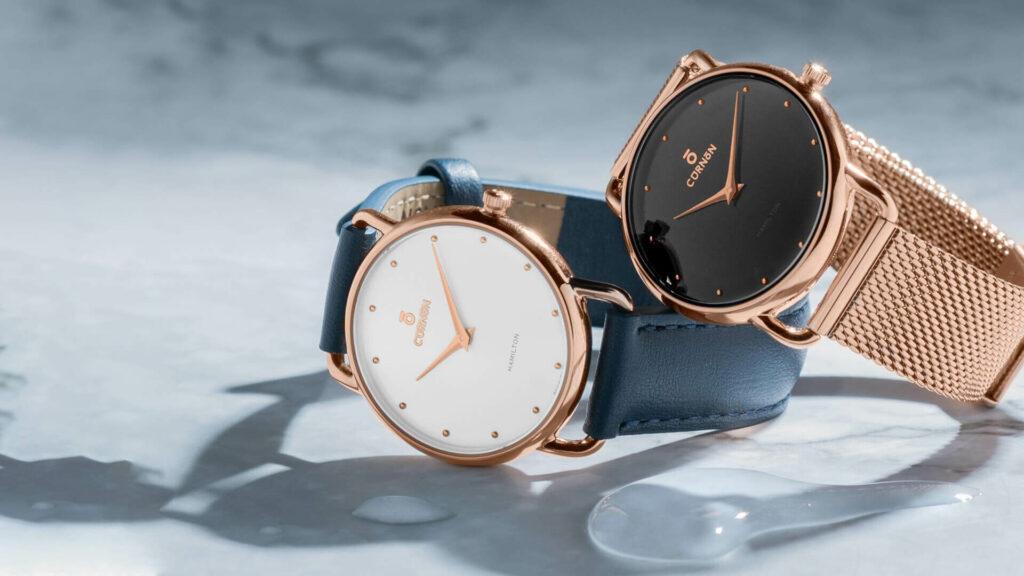 Những mẫu đồng hồ nữ đẹp nhất - Phong cách thiết kế cổ điển, vintage
