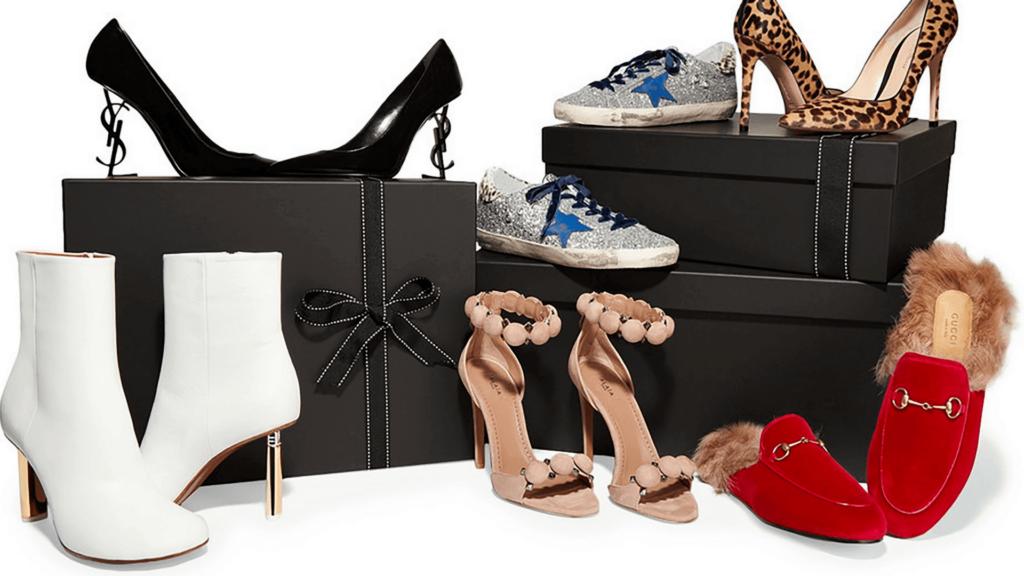 Quà sinh nhật cho người yêu - tặng quần áo, giày