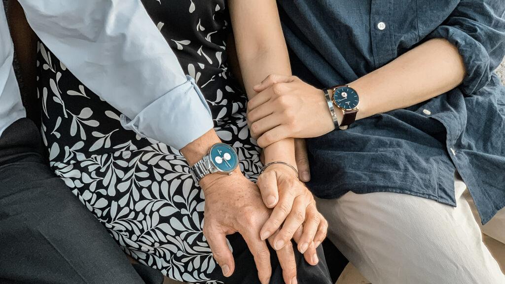 Những hình ảnh đồng hồ đẹp nhất và Cách chụp ảnh khoe đồng hồ đeo tay siêu dễ