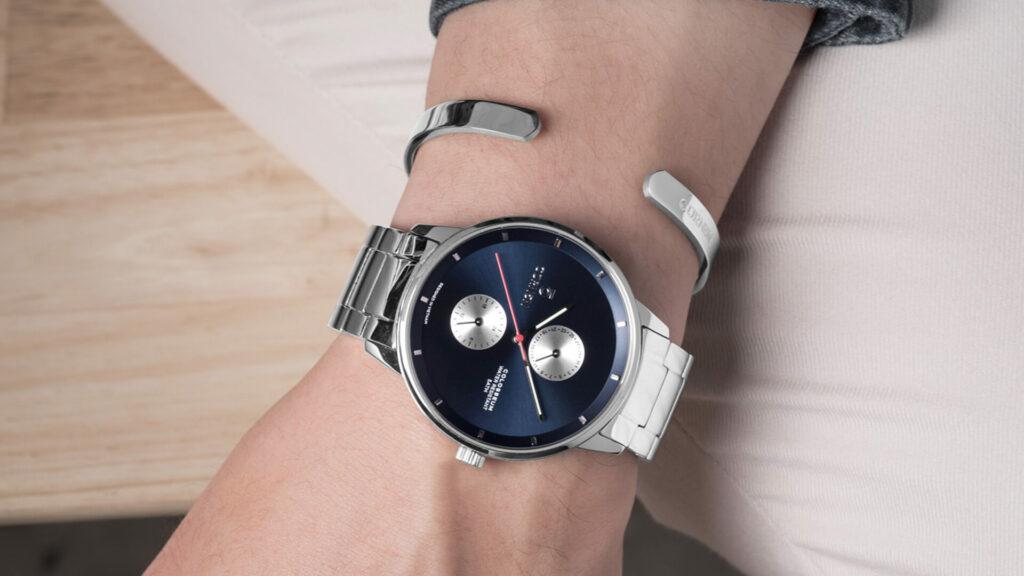Đồng hồ đeo tay cho nam giới