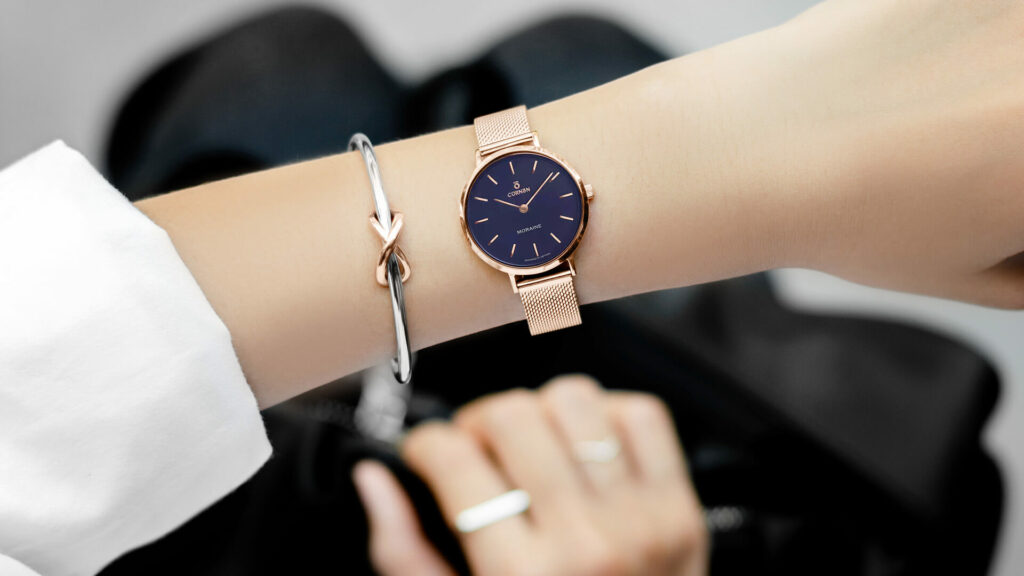 Đồng hồ đeo tay cho nữ giới