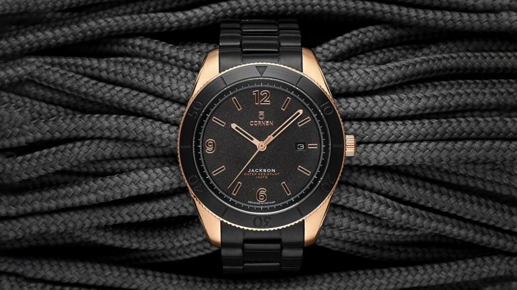 Những thiết kế đồng hồ mặt số phổ biến mà bạn nên sở hữu trong bộ sưu tập