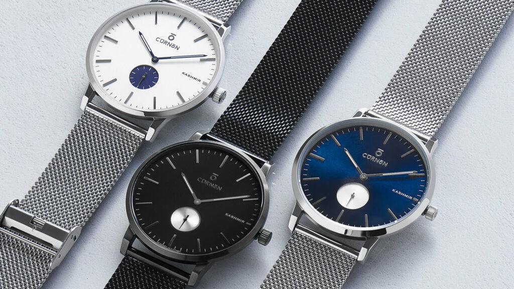 Popular fashion men's watches