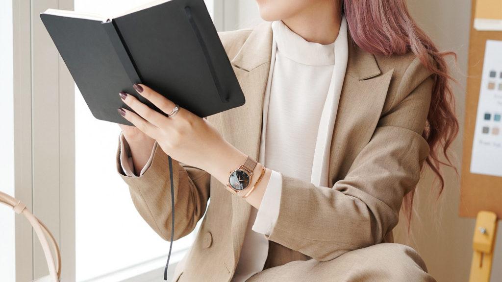 Các loại đồng hồ đeo tay nữ phù hợp cho từng phong cách
