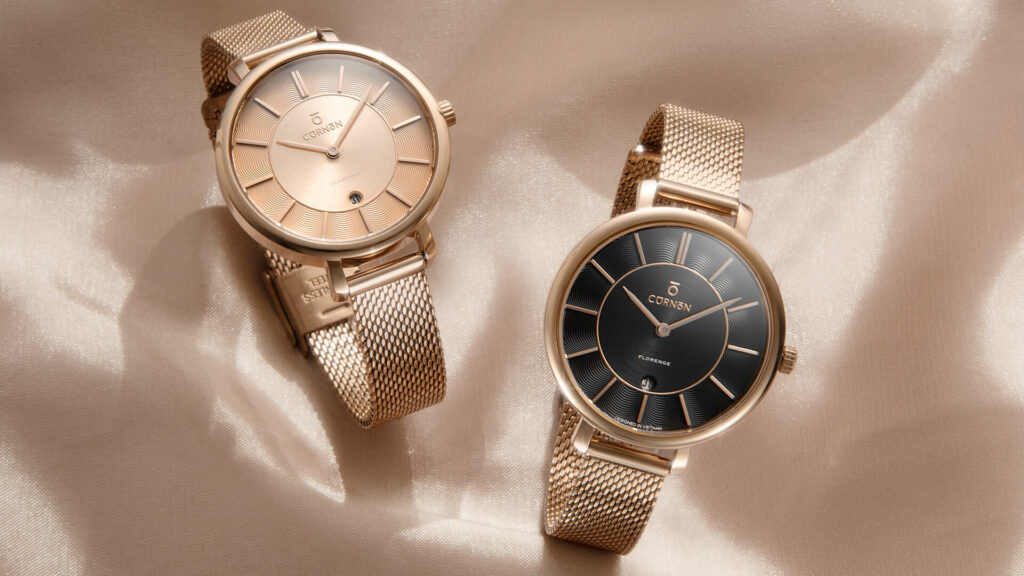 Xu hướng lựa chọn các mẫu đồng hồ nữ sang trọng nhất hiện nay