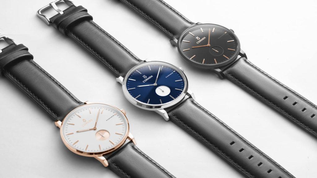 Đồng hồ dây da và dây kim loại: Loại nào tốt hơn?
