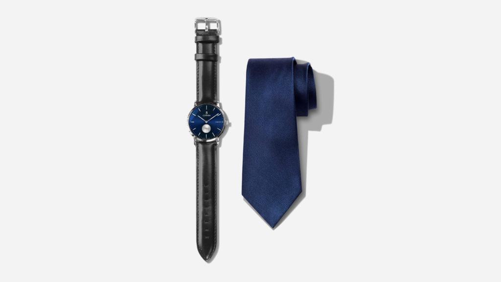 quà tặng doanh nghiệp giá rẻ cà vạt