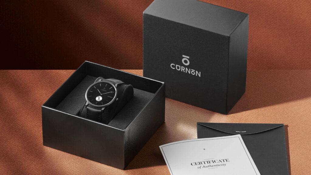 quà tặng người yêu là đồng hồ