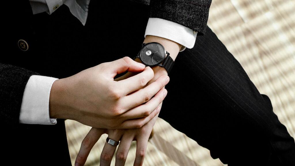 Những lý do tại sao thay dây đồng hồ là một ý tưởng hay