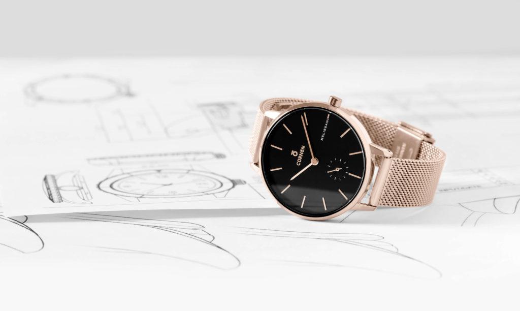 Top 10 mẫu đồng hồ nữ bán chạy nhất 2021 tại Curnon