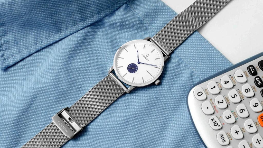 đồng hồ đẹp cho thanh niên từ 16-22 tuổi