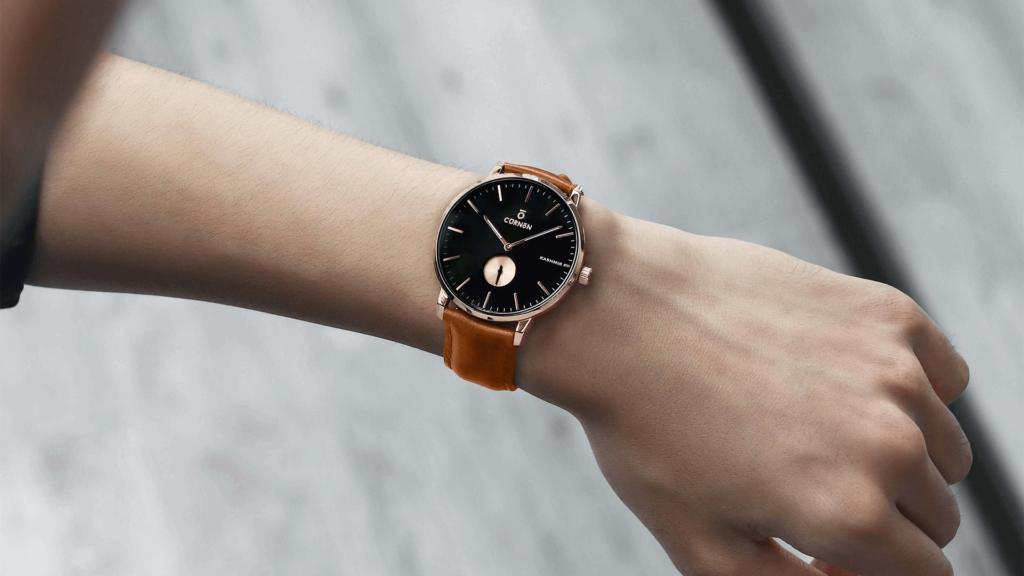 đồng hồ đẹp cho thanh niên từ 22 - 30 tuổi