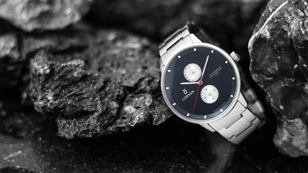 đồng hồ tốt - Chất liệu đồng hồ