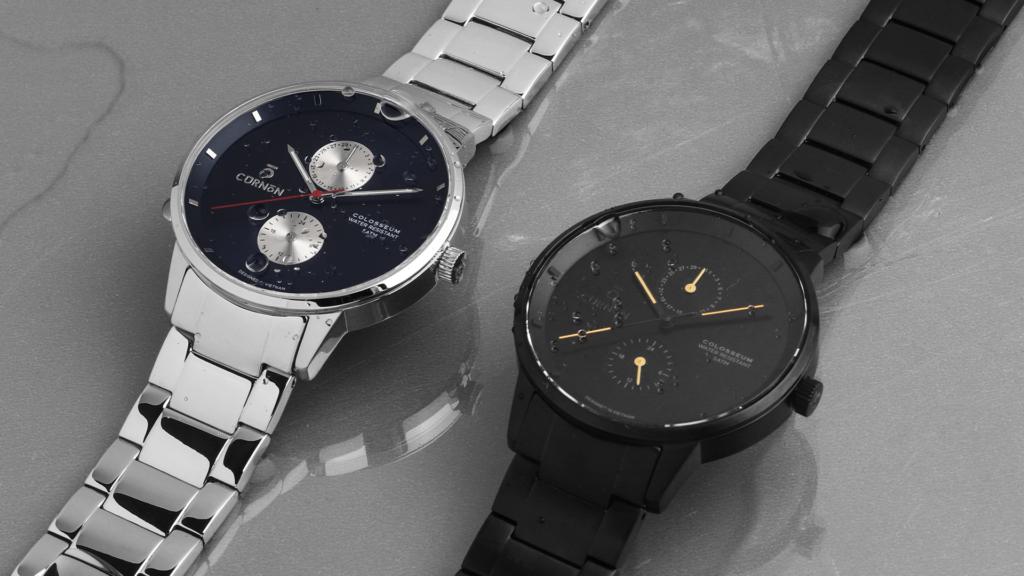 đồng hồ tốt - Khả năng chống nước