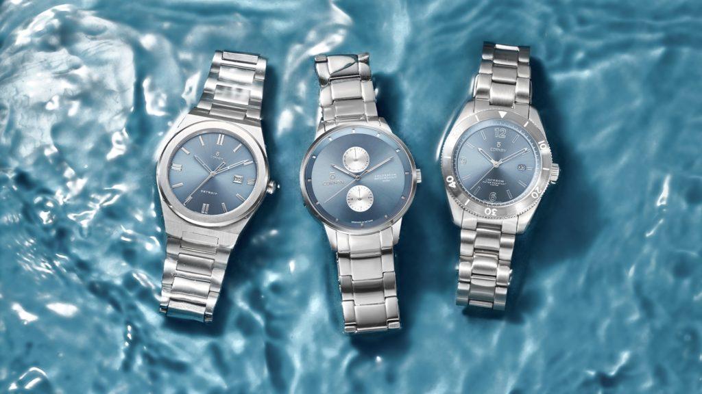 cách bảo quản đồng hồ chống nước