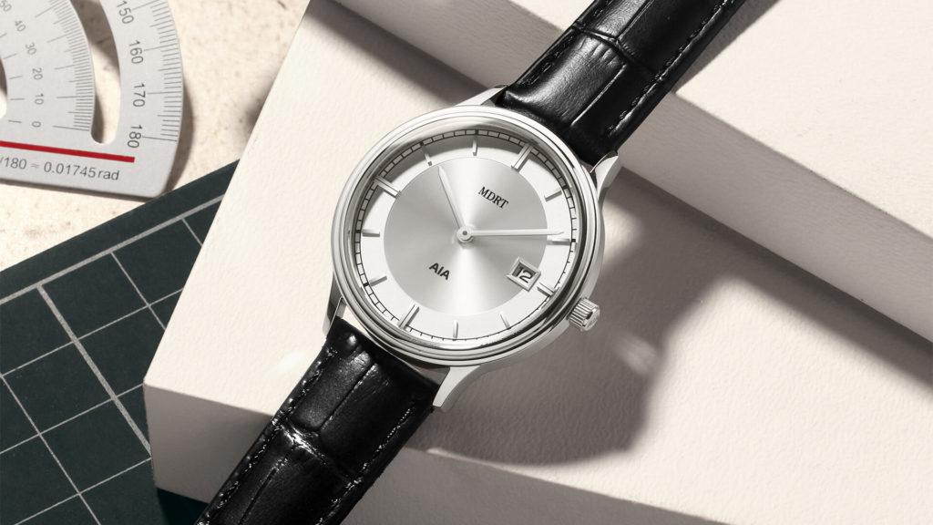 quà tặng cao cấp - đồng hồ