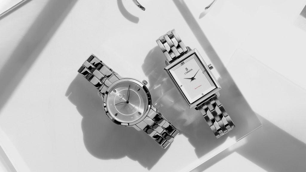 Quà tặng sếp nữ là Đồng hồ